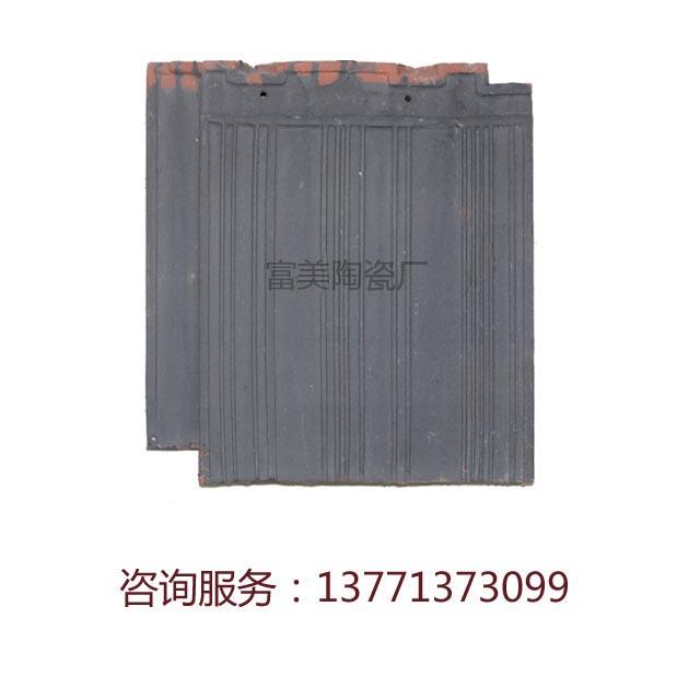 陶土石板瓦5