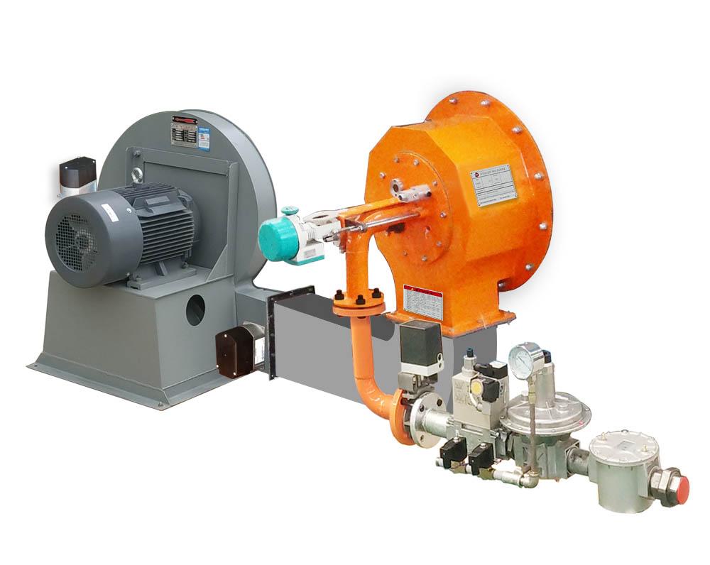 低氮燃烧器-图片