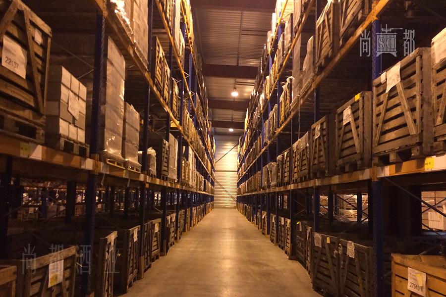 歐洲倉庫002
