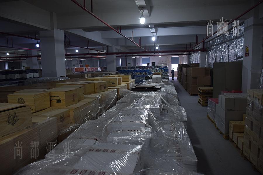 深圳倉庫002