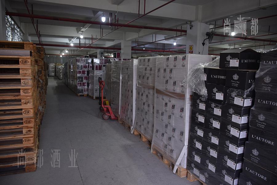 深圳倉庫005