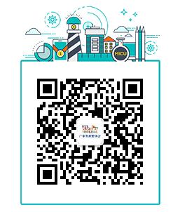大協會微信二維碼-花裁