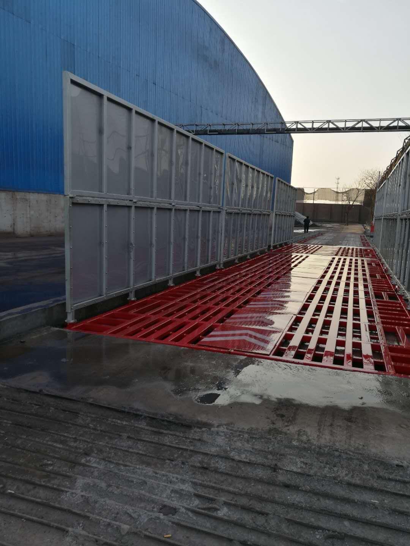 廠礦專用洗輪機
