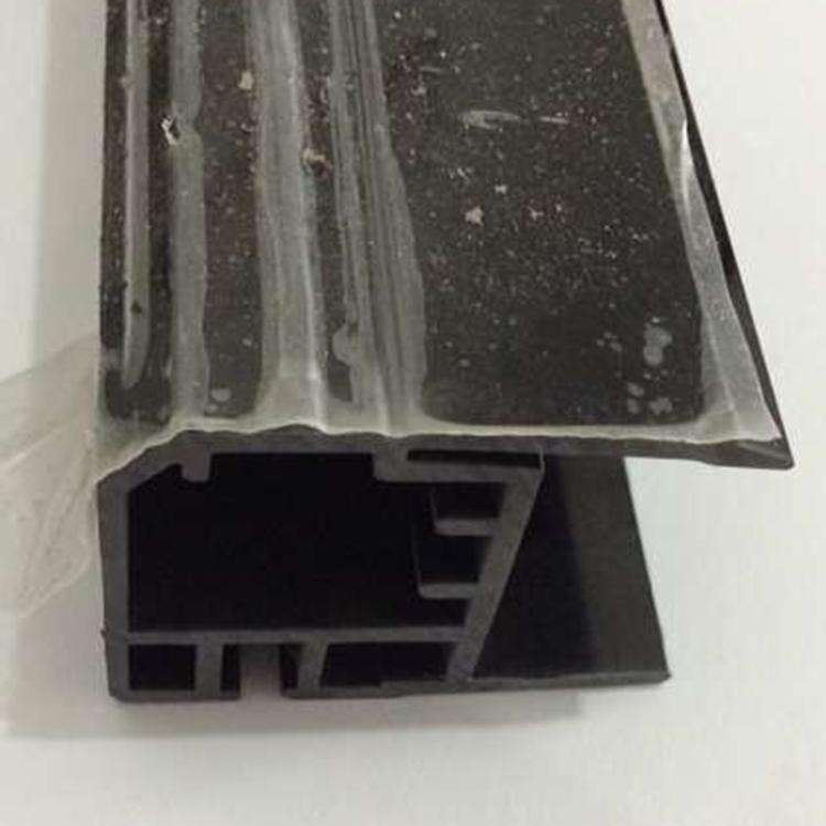 PC挤出型材–PC异型材
