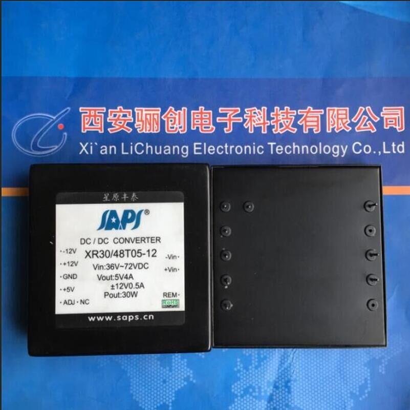 电源模块XR30-48T05-12单价210.00