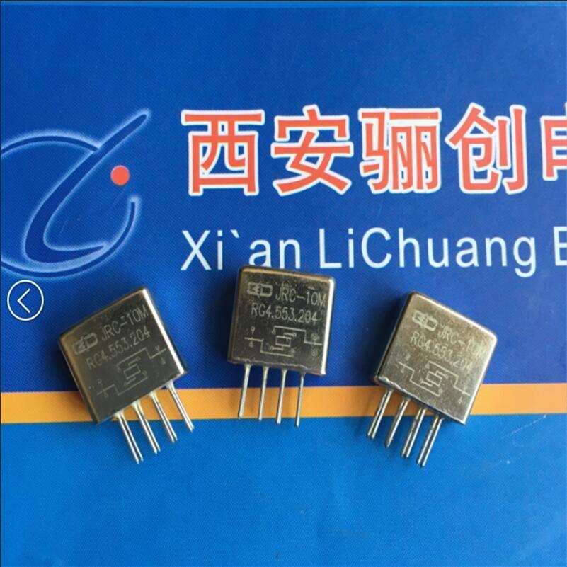 继电器JRC-10MRG4.553.2