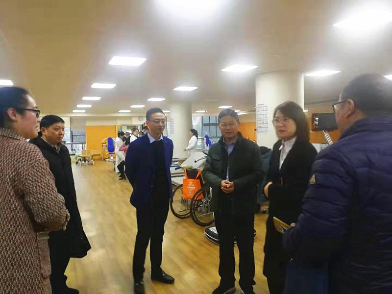 """江苏宜兴""""九如城养老产业集团""""-1-201902221"""
