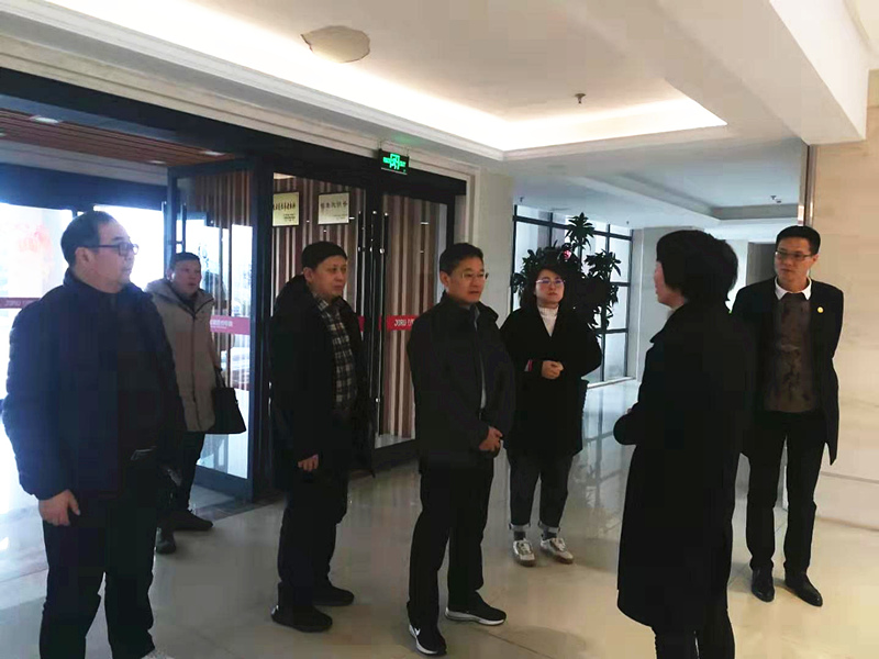 """江苏宜兴""""九如城养老产业集团""""-4-201902221"""