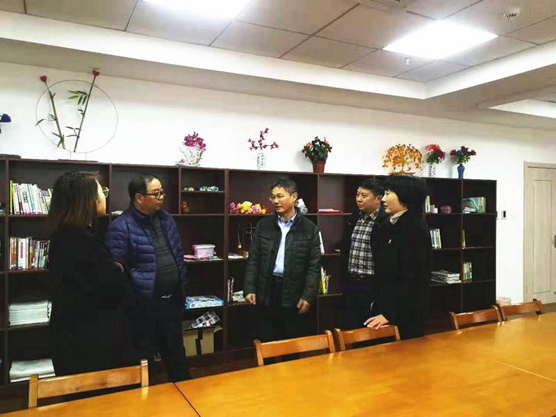 """江苏宜兴""""九如城养老产业集团""""-5-201902221"""