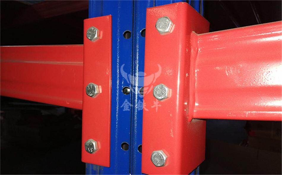 悬臂细节工厂图-7