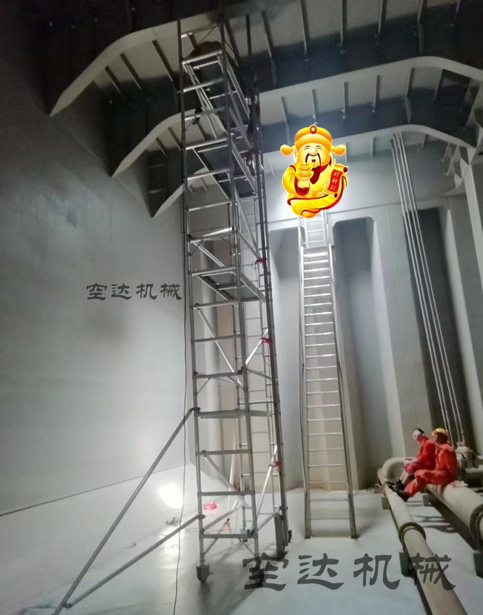 船艙使用-1