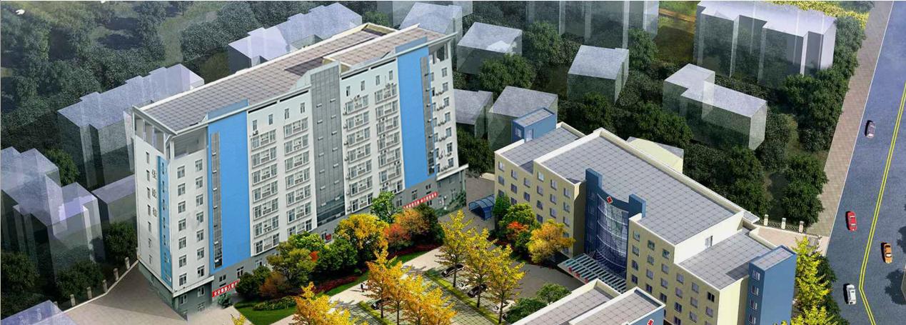 仁寿县人民医院1
