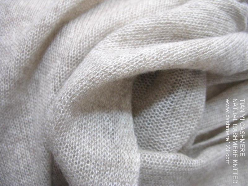 Cashmere-Loose-Knit-Wrap
