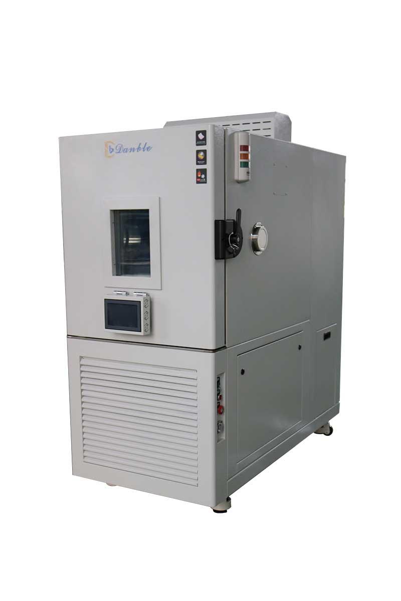 高低温试验箱-正面
