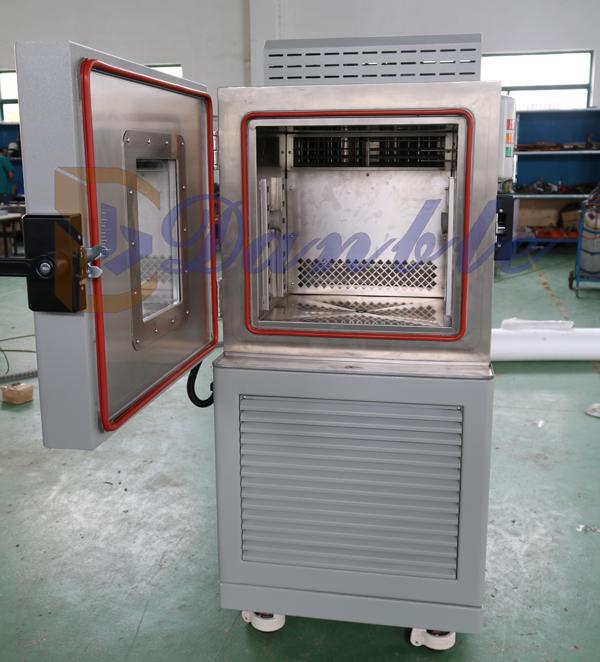 恒温恒湿试验箱6