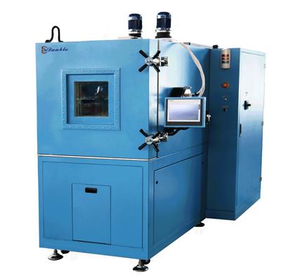 温湿度低气压试验箱