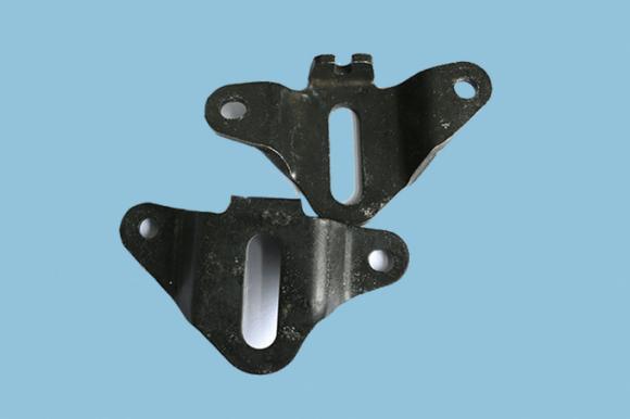 SUS410汽车零件-气体氮化