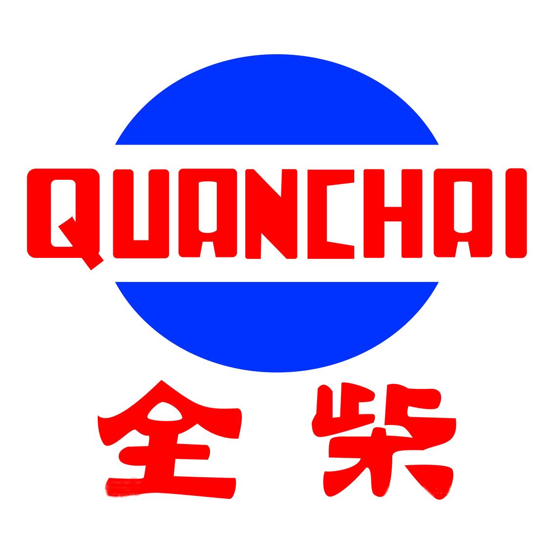 QUANCHAI