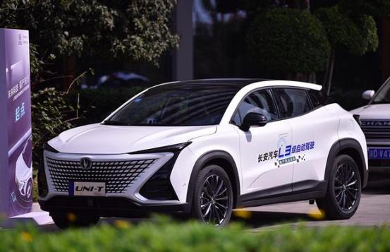 长安L3级自动驾驶量产体验成功 开启自动驾驶全新时代