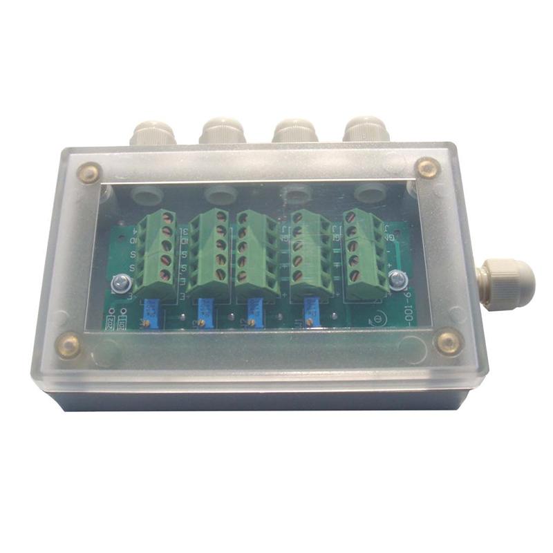 防水接线盒-1