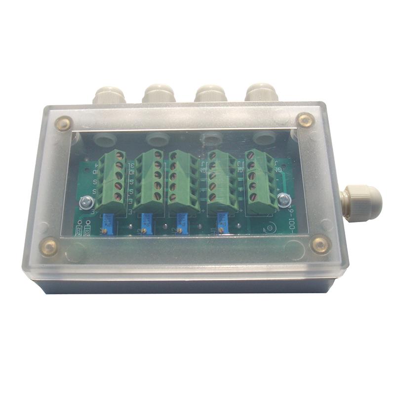 XT型接线盒