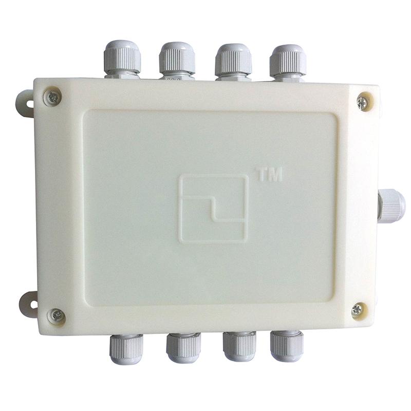 T型接线盒-1