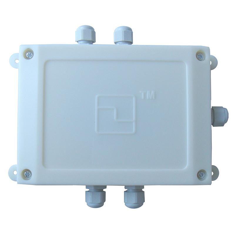 T型接线盒-2