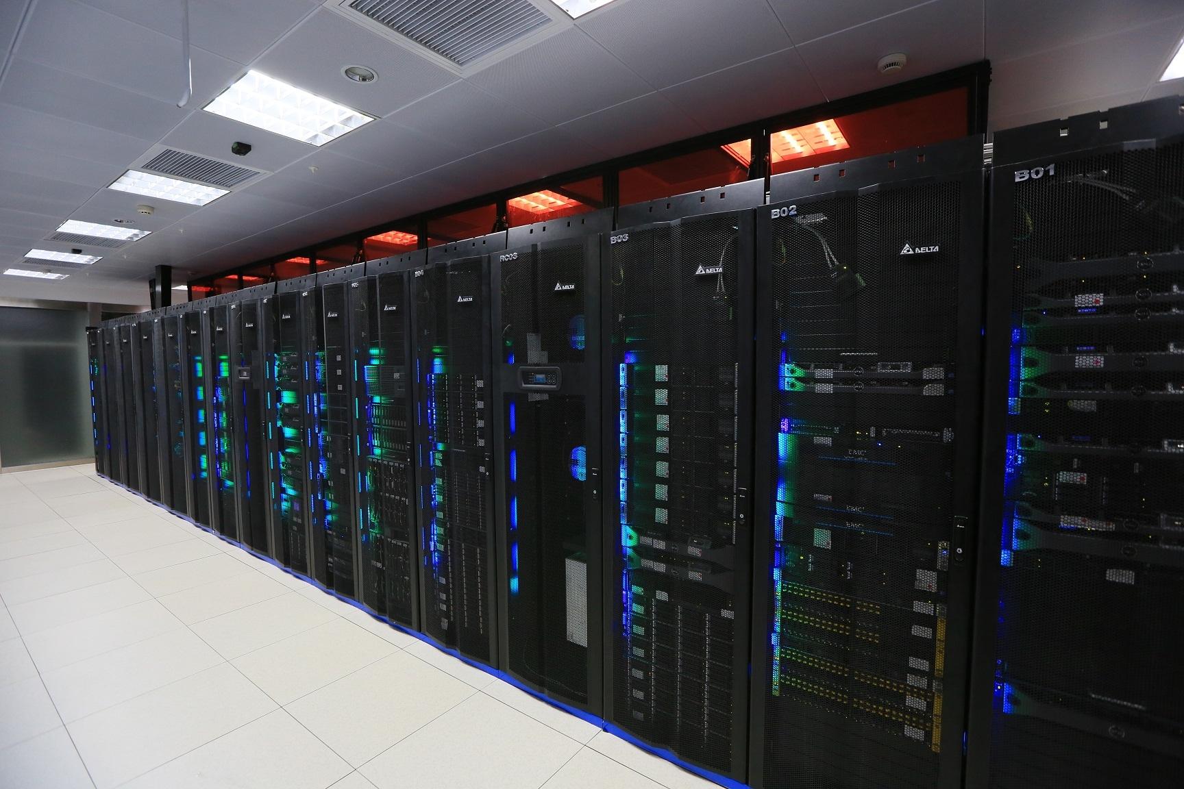 政府部门网络安全设备系统集成项目