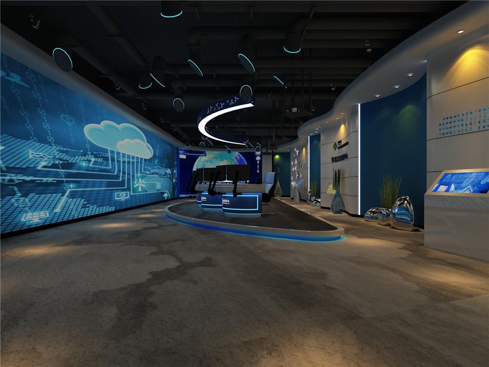 航运展示中心项目工程