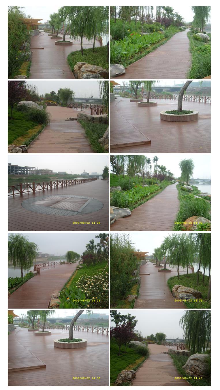 濟南小清河