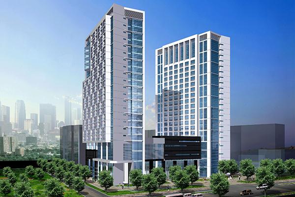 荔城酒店公寓