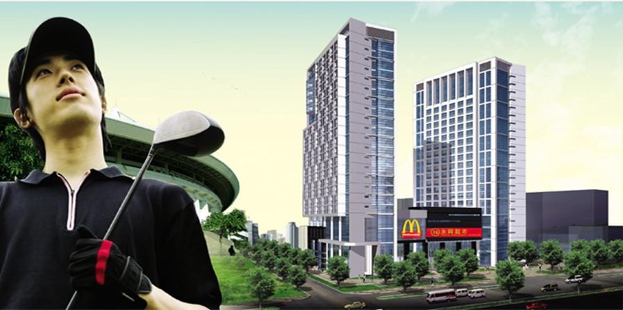 荔城大酒店