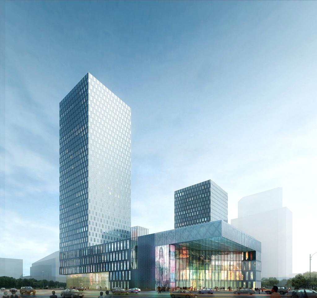平博88大厦