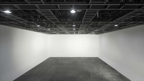 Studio A 1200m²無塵棚