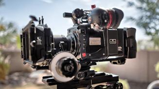 -超高速攝像機 Phantom flex 4K