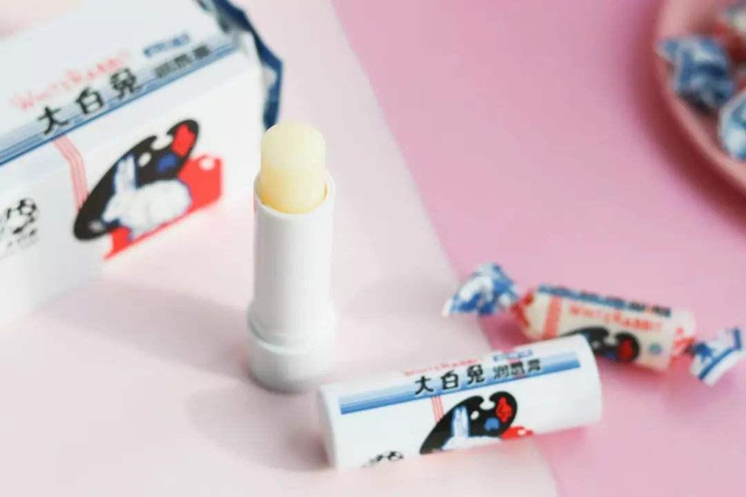 大白兔奶糖-9