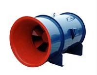 PYHL-14A消防高溫排煙混流風機
