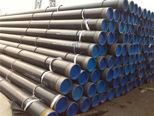3pe防腐鋼管-1