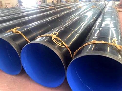 3pe防腐鋼管-2