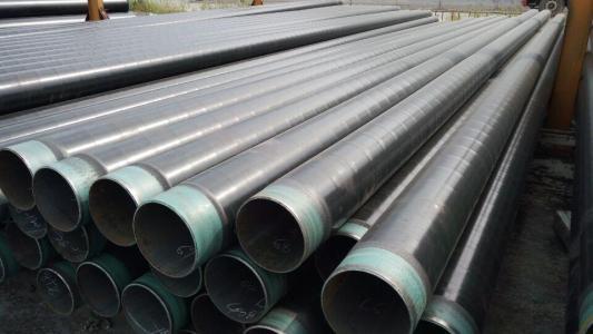 3pe防腐鋼管-6