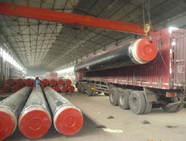 防腐保溫鋼管-1
