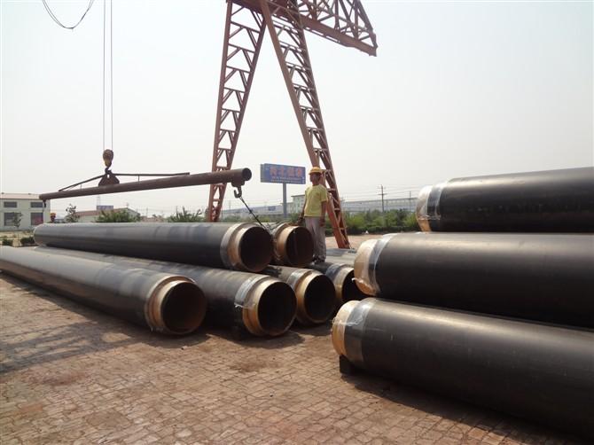 防腐保溫鋼管-4
