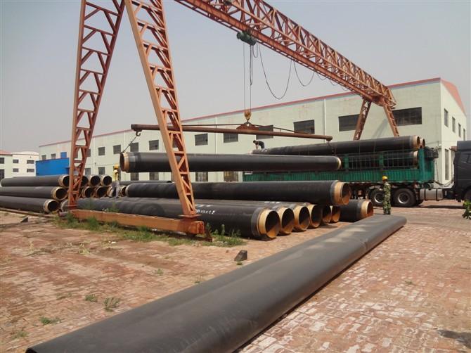 防腐保溫鋼管-5