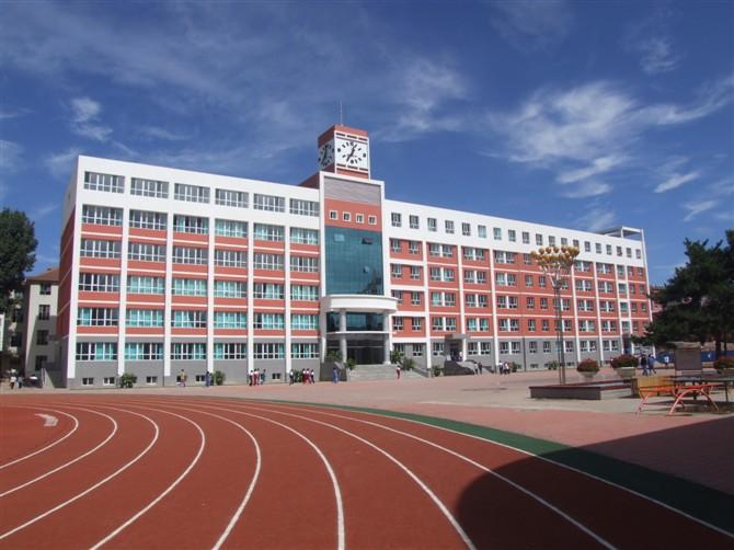 主教学楼1