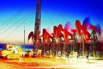巴林的加瓦爾油田
