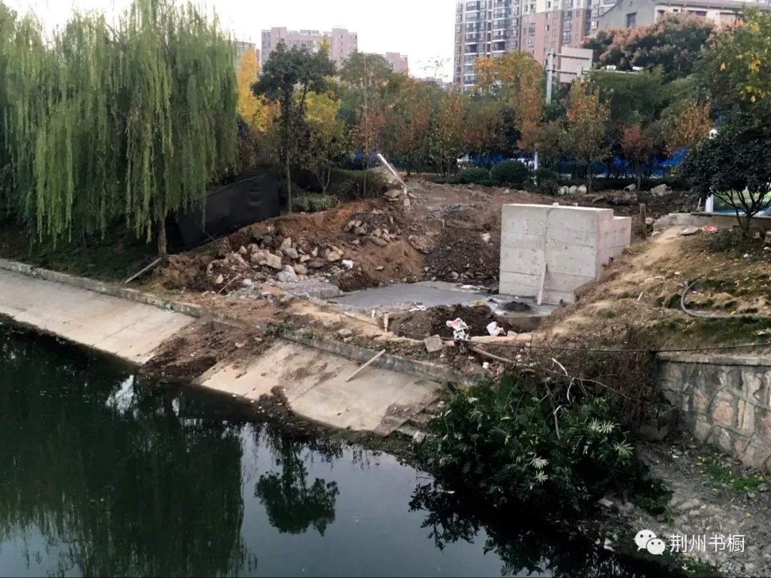 314.新型排污闸