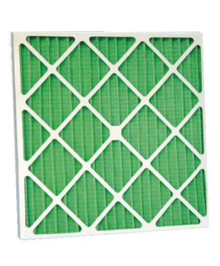 4.G4级初效板式过滤器-纸框