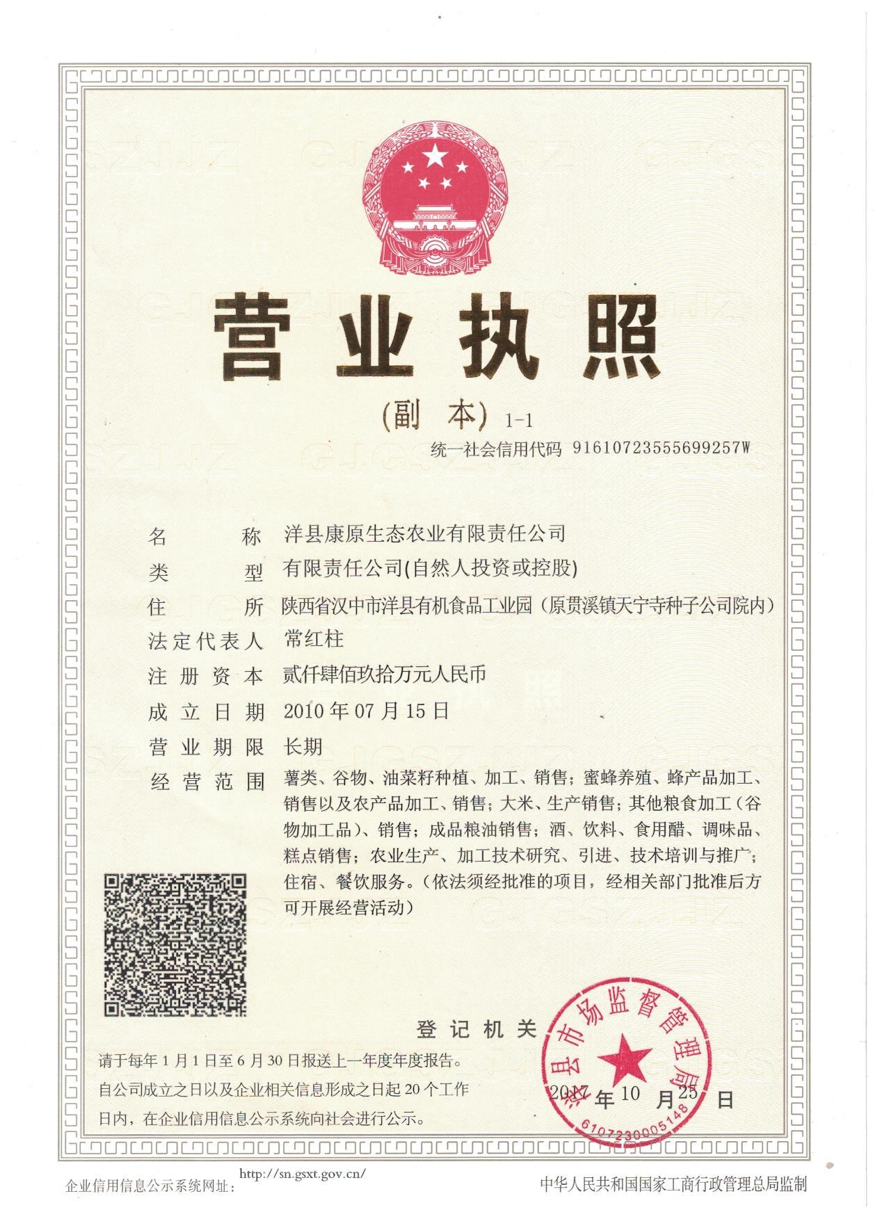 01-营业执照001