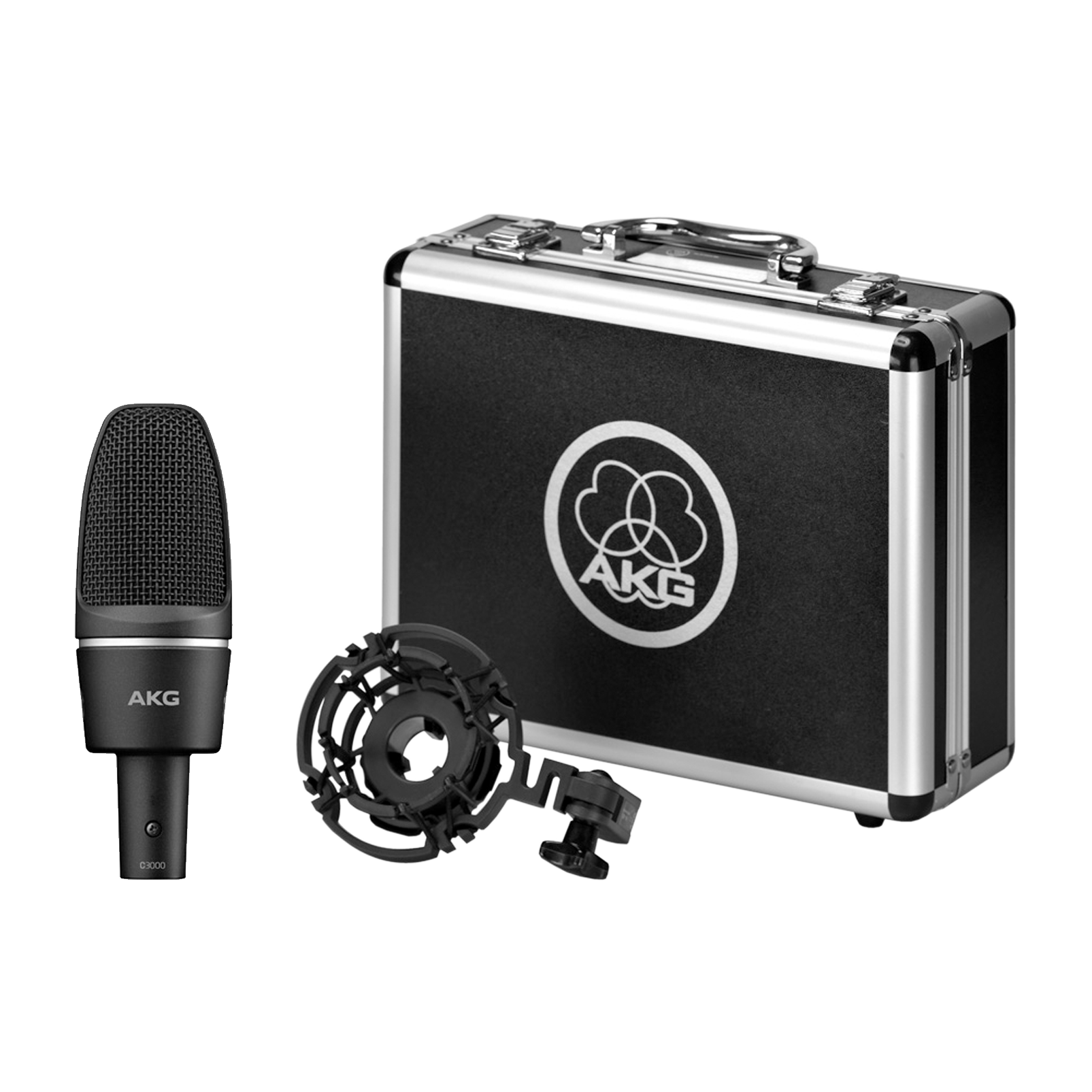 AKG_c3000_package_content