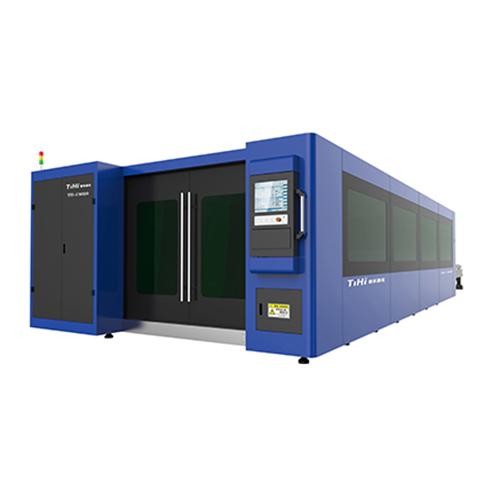 大幅面光纖激光切割機TH-C6020